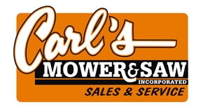 Carl's Mower and Saw