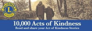 BCLC Acts of Kindness