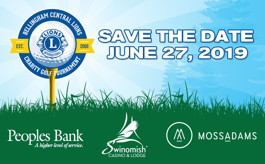 Save the Date - BCLC Golf Tournament